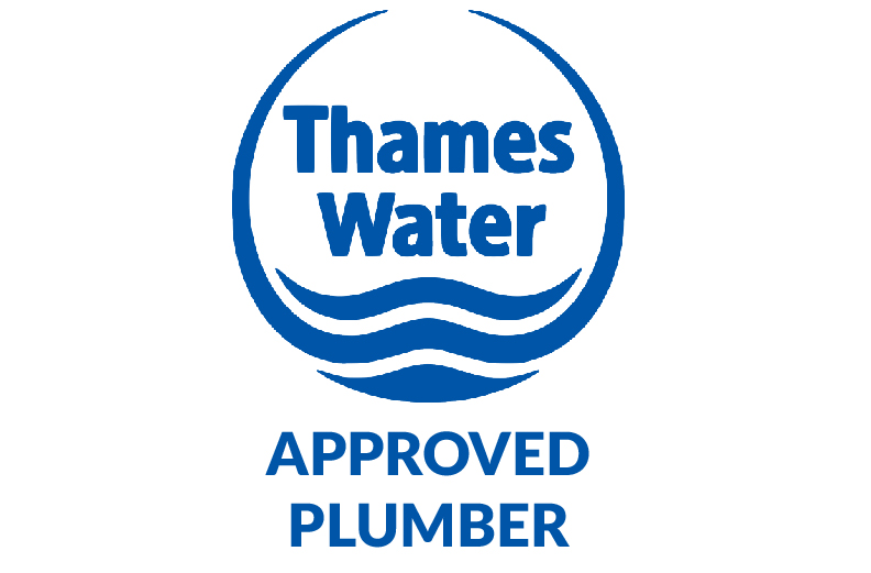 Thames Water approved